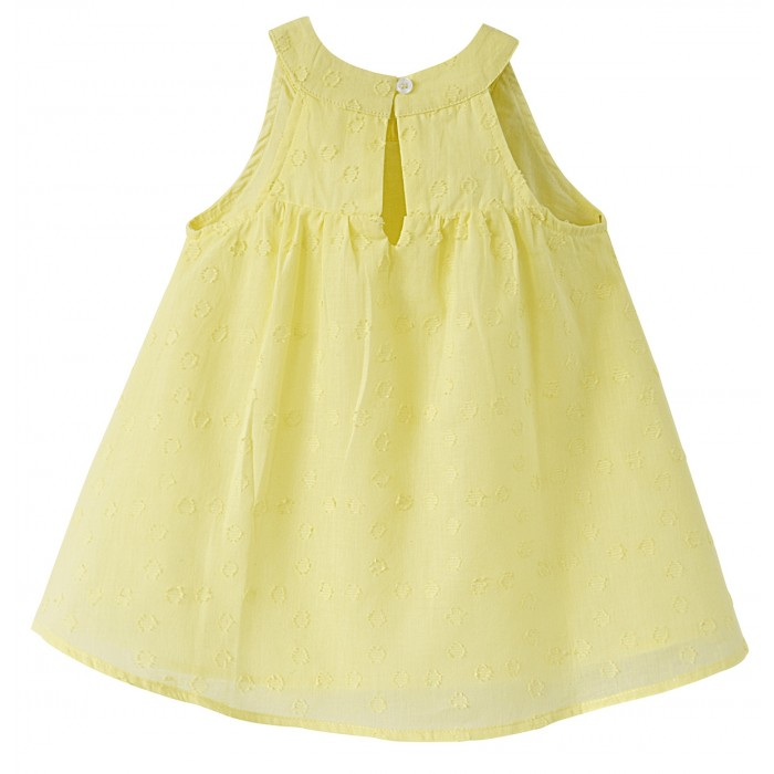 Robe Bebe Jaune Robes Ensembles Robe Jupes Bebe Vetement Bebe Bebe Sucre D Orge