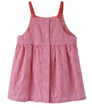 ROBE BEBE FILLE ROSE + TEE SHIRT Sucre Orge