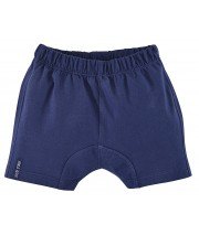 SHORT BEBE MARINE 3/24 MOIS Sucre Orge