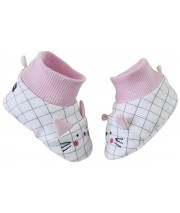 CHAUSSONS BETSEY Sucre Orge