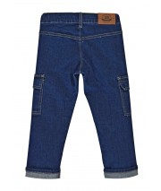 PANTALON BRIEC Sucre Orge