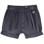 SHORT FILLE ANTHRACITE