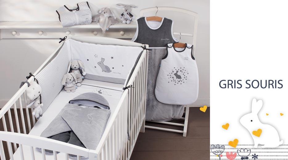 Chambre bébé garçon et fille  Sucre dOrge  Décoration chambre