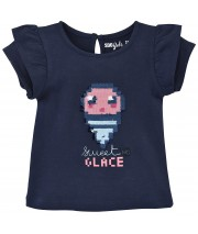 TEE SHIRT APRIL Sucre Orge