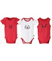 LOT DE 3 BODIES ALEYNA Sucre Orge
