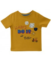 TEE SHIRT ADELPHE Sucre Orge