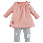 PANTALON ET TUNIQUE BEBE FILLE