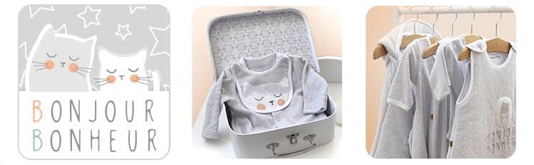 fb94f9b450b5f Vêtement de naissance pour bébé Sucre d Orge – Vêtements de ...