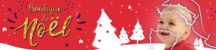 Pour un jour de fête inoubliable, Sucre d'Orge vous propose sa collection de vêtements pour Noël et le Réveillon : tenue chic et élégante aux multiples combinaisons ! Et des d'idées cadeaux Sucre d'Orge
