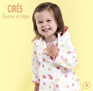 Ciré bébé et enfant Sucre d'Orge