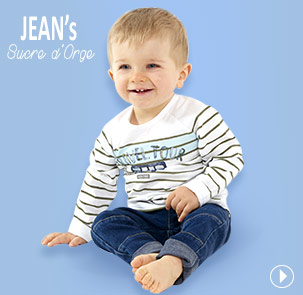 Collection Jean's Sucre d'Orge