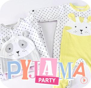 Pyjama party, Dors bien Sucre d'Orge