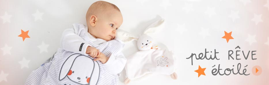 gigoteuse naissance petit rêve étoilé