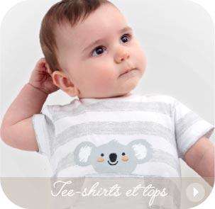 Tee-shirt bébé Sucre d'Orge