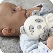 La valise maternité bébé Sucre d'Orge